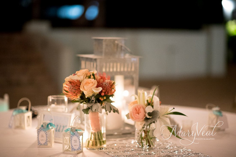 Beach Theme Wedding Decorations In Florida Keys