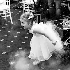 Wedding photographer Gartner Zita (zita). Photo of 25.09.2018