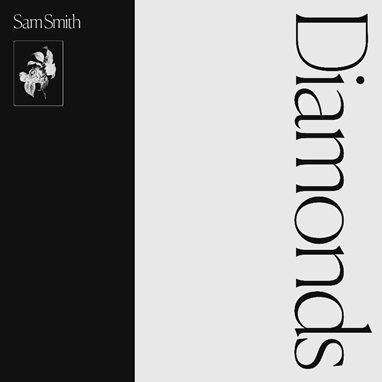 """SAM SMITH APRESENTA """"DIAMONDS"""", MAIS UM SINGLE DE SEU AGUARDADO TERCEIRO ÁLBUM DE ESTÚDIO, ACOMPANHADO DO CLIPE"""