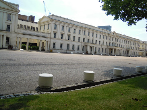 Guards Museum - Wellington Barracks. From The Complete Guide to the Changing of the Guards