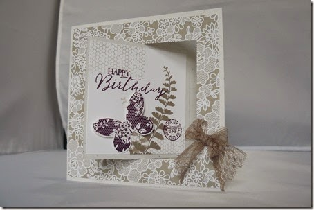 Butterfly Basics Pop Out Swing Card (2)