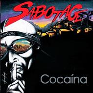Cocaína - Sabotage Fet. SNJ & RZO MP3