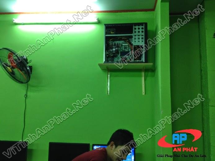 server bootrom chuyen dung
