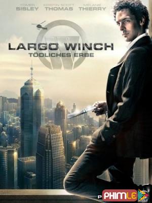 Phim Sát Thủ Mồ Côi - Largo Winch (2008)
