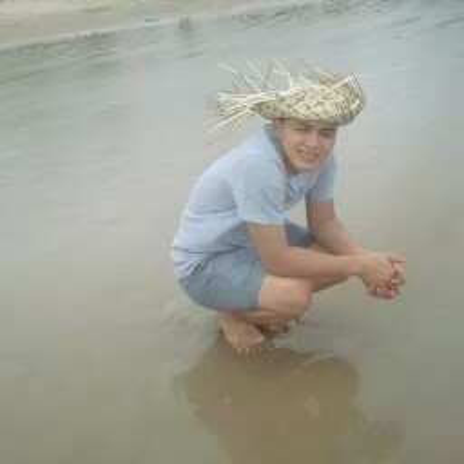 Phuoc Dong