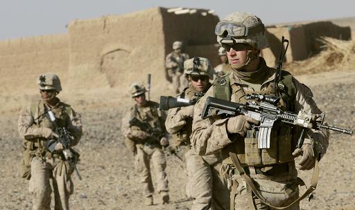 دروس الحرب الأفغانية ( مسارات السياسة الأمريكية )