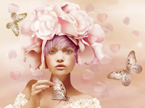 Amazing Fay Of Goodness, Fairies 4