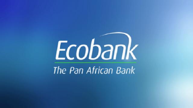 Ecobank's Half-Year Profit Jumps By 33%, Revenue Rises ~Omonaijablog