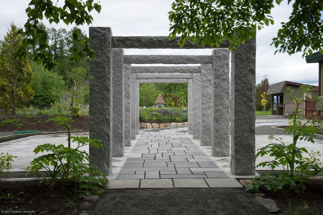 ノンノの庭