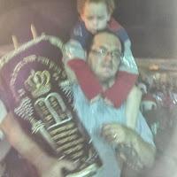 Simkhat Torah 2012  - 561745_3808724619504_1500767997_n.jpg