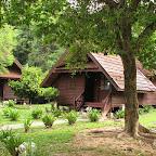 Our cabin at Taman Negara