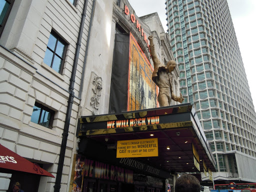 We Will Rock You. London Musicals You Didn't Know You Wanted To See