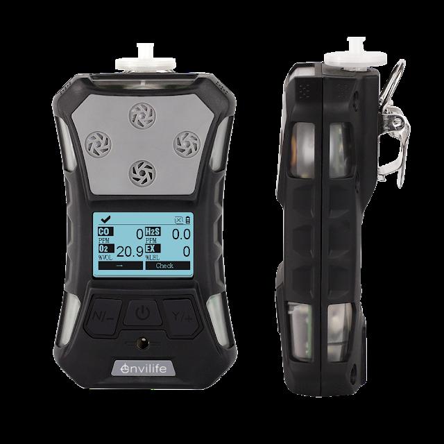 Jual Portable Gas Detector Murah