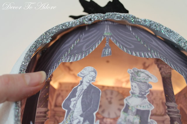 Cinderella  & the Ugly Stepsister Soiree 087