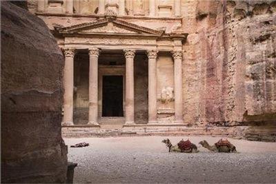 Petra Dünya Mirası