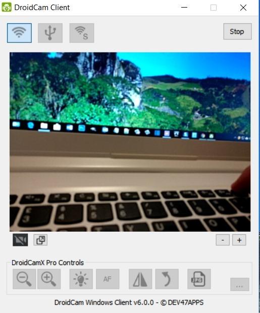 droidcam-webcam