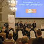 Jahr der Orden - Warum lebst Du so - Theologische Universität, Innsbruck - 10.12.2014