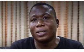 I was Indoors when Soldiers and DSS attacked my Home- Sunday Igboho