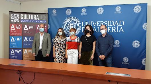 Los universitarios almerienses lograrán créditos asistiendo a eventos culturales