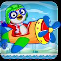 Super Penguin Pilot icon