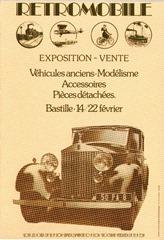 rétromobile1976
