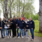 12 Aprile 2014 _ Visita alla camera iperbarica di Ravenna