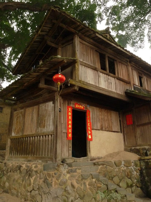 CHINE, Fujian,Xiamen et Tou lou 1 - P1020018.JPG