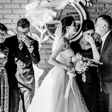 Wedding photographer Mila Tobolenko (MilaCacao). Photo of 15.01.2017