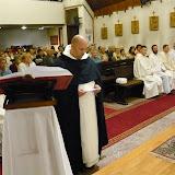 József testvér fogadalomtétele, 2011.09.24., Debrecen
