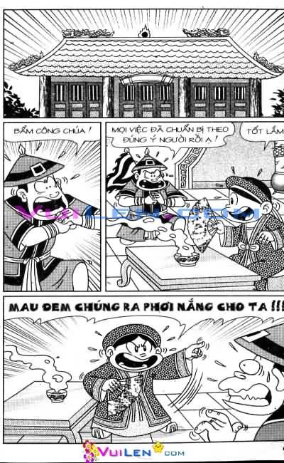 Thần Đồng Đất Việt Tập 106