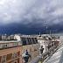 توقعات ببعض الأمطار والعواصف الرعدية في عدة مناطق في النمسا للثلاث الأيام المقبلة