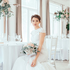 婚禮攝影師Yuliya Bondareva(juliabondareva)。11.03.2019的照片