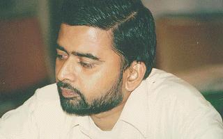 Prakash Paranjape (Panja)