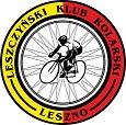 Logo Leszczyńskiego Klubu Kolarskiego