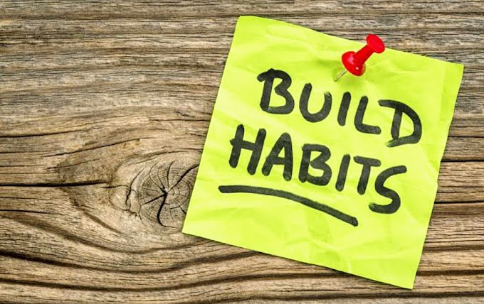 The 5 Fundamental Habits