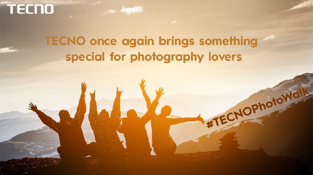 TECNOPhotoWalk