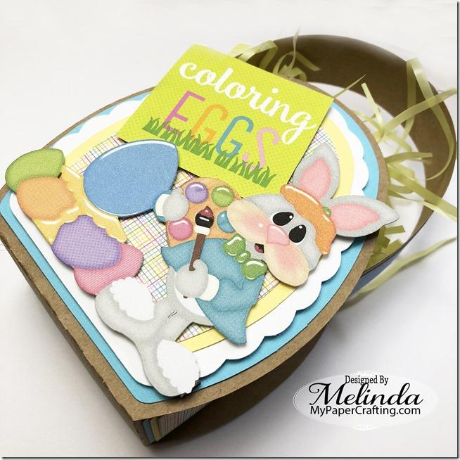 bunny cu