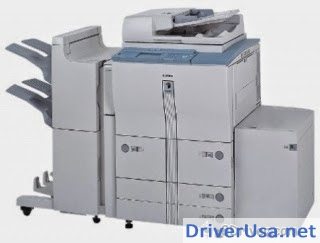 Download latest Canon iR6020i laser printer driver – how you can install