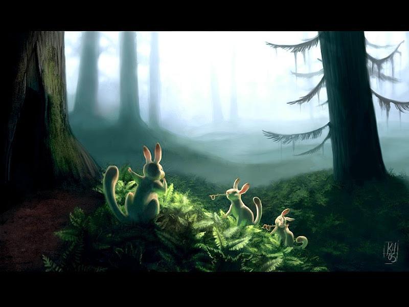 Lands Of Dream 4, Magical Landscapes 5