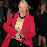 OIC - ENTSIMAGES.COM - Polly Quinn at the Beyond Bollywood - press night  at the London Palladium London 11th May 2015  Photo Mobis Photos/OIC 0203 174 1069