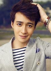 Sheng Guansen China Actor