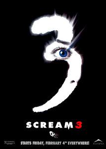 Tiếng Thét 3 - Scream 3 poster