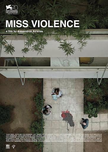 Miss Violence Poster