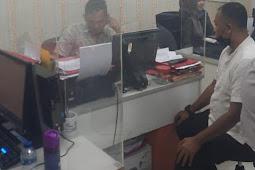Satreskrim Polresta Barelang Bekuk Pelaku Persetubuhan Anak Dibawah Umur