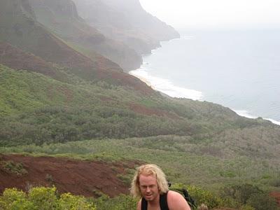 Tyler Durden Pua Kauai 4, Tyler Durden