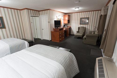 Mount Robson Inn Jasper