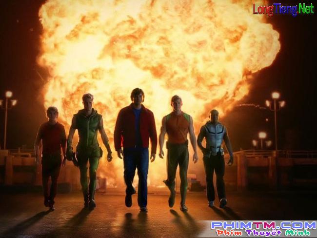 15 năm Smallville và 10 tập phim đáng nhớ nhất - Ảnh 6.