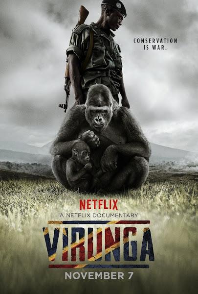 Virunga - Những Chú Khỉ Cuối Cùng