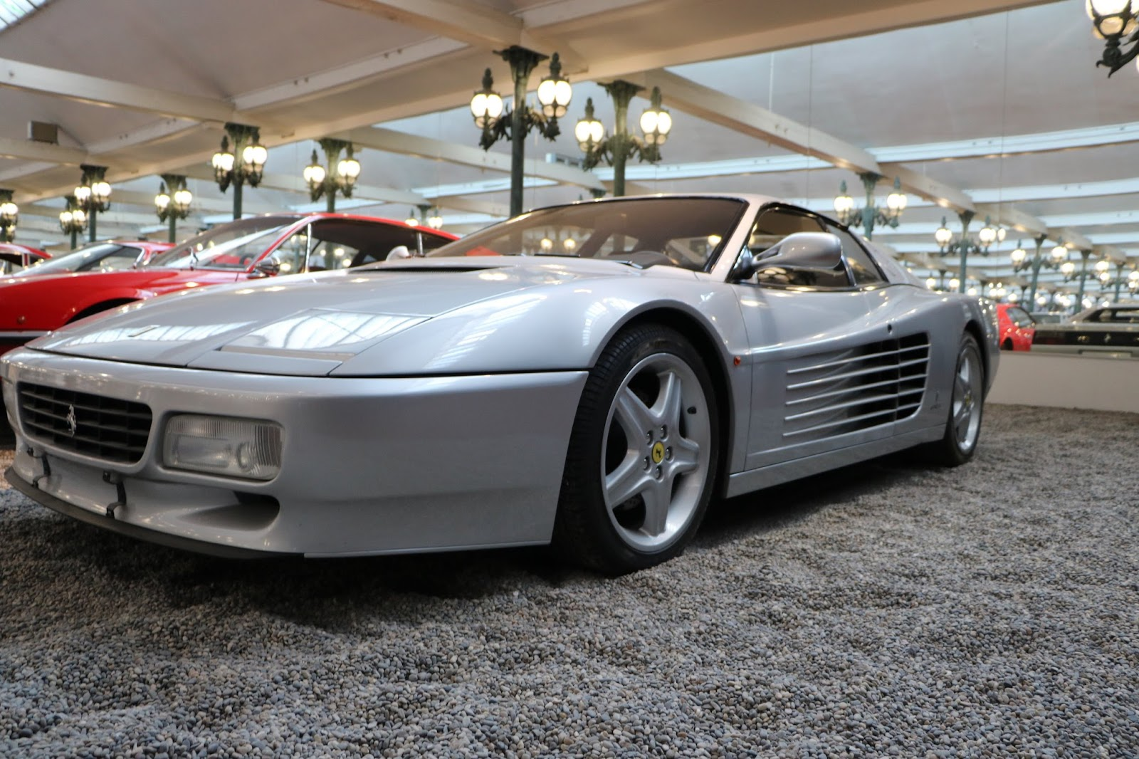 Schlumpf Collection 0950 - 1992 Ferrari Testarossa Coupe Type 512 TR.jpg