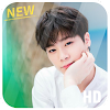 Moonbin Astro Wallpaper: Wallpaper HD Moonbin Fans APK Icon